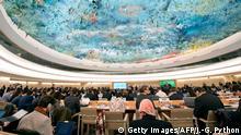 Schweiz - UN Menschenrechtsrat