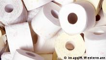 Bildnummer: 52124341 Datum: 28.04.1998 Copyright: imago/Michael Westermann Toilettenpapier, Objekte; 1998, Symbolfoto, Klopapier, Klopapierrolle, Klopapierrollen, Toilettenpapierrolle, Toilettenpapierrollen, Rolle, Rollen, Papierverbrauch, Toilettenpapierverbrauch, Klopapierverbrauch, Hygiene, Studioaufnahme, Verbrauch; , quer, Kbdia, Totale, Deutschland, ,; Aufnahmedatum geschätzt