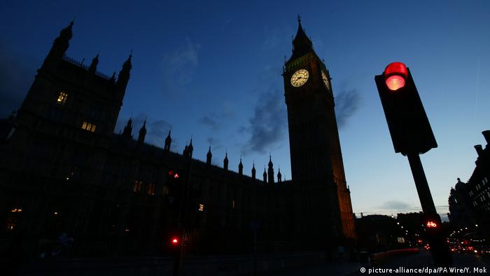 Wahlen in Großbritannien (picture-alliance/dpa/PA Wire/Y. Mok)