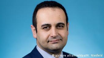 Deutschland FDP-Politiker Bijan Djir-Sarai in Berlin