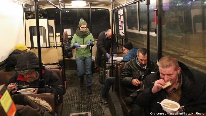 Onda de frio na Europa já deixa pelo menos 41 mortos