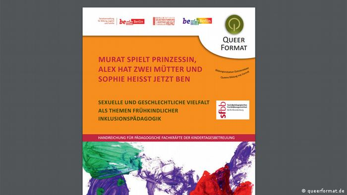 Booklet for Berlin educators on gender and sex education (queerformat.de)