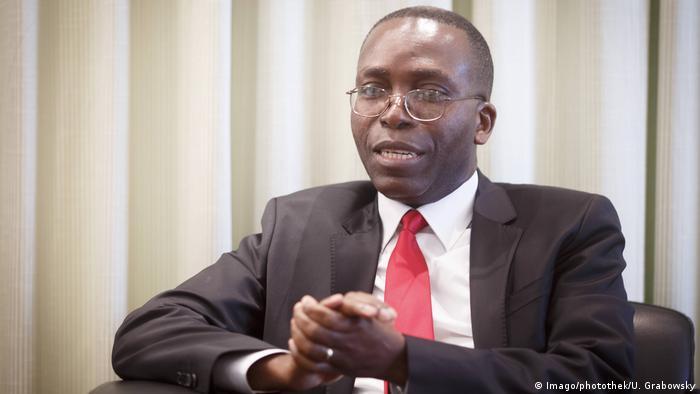 Augustin Matata Ponyo, Premier ministre de la RDC (2012-2016)