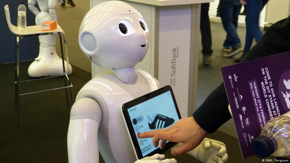 Inteligjenca artificiale po avancon