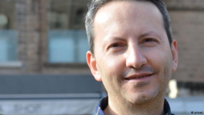 Iran Akademiker Dr. Ahmadreza Djalali zum Tode verurteilt