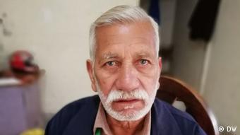 einen pakistanischen Mann treffen