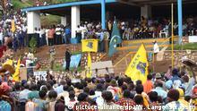 Kongo 2006 vor den ersten freien Wahlen