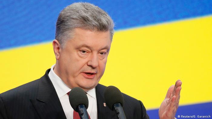 Петро Порошенко дав велику прес-конференцію у Києві