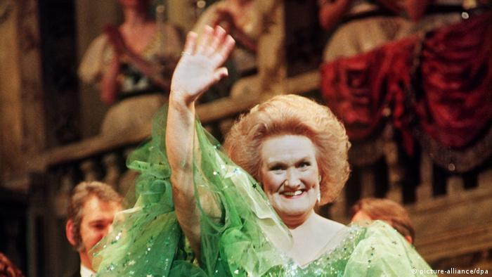 Dame Joan Sutherland (picture-alliance/dpa)