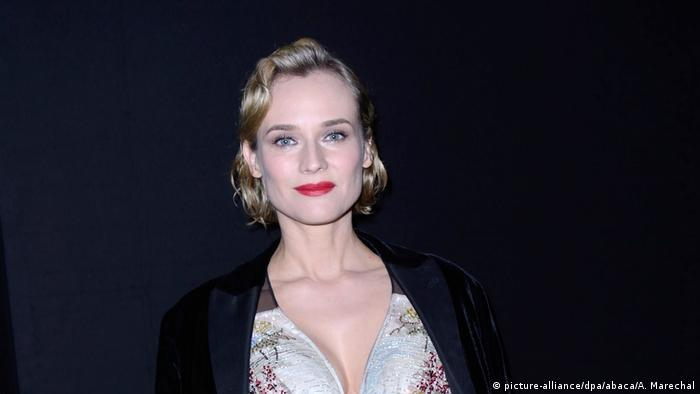 Diane Kruger (picture-alliance/dpa/abaca/A. Marechal)