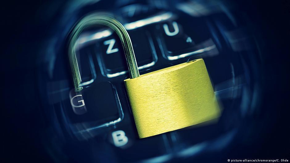 Власти Германии готовят проект закона о кибербезопасности