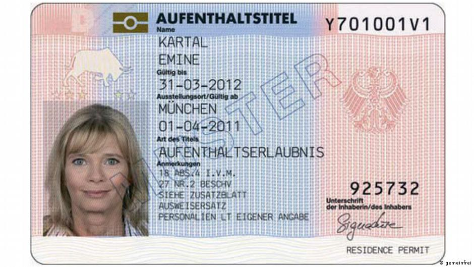 Personalausweis Bremen Uni
