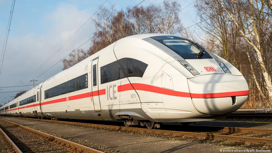 Germany: Possible terror attack on high speed train investigated