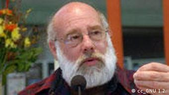 Jeff Halper (Foto: wikipedia)