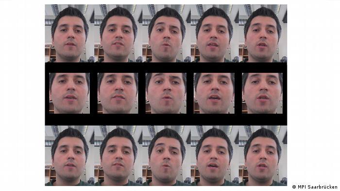 Deepfakes / Facial Reenactment