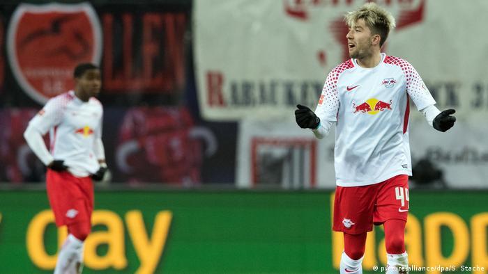 RB Leipzig - 1. FC Köln 1:2
