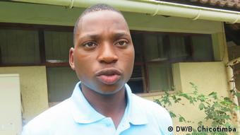 Mosambik   Solano Alexandre
