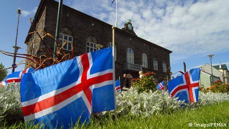 Економічне диво Ісландії: як острів уникнув банкрутства? (відео)