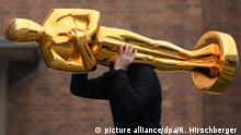 USA Symbolbild Oscar
