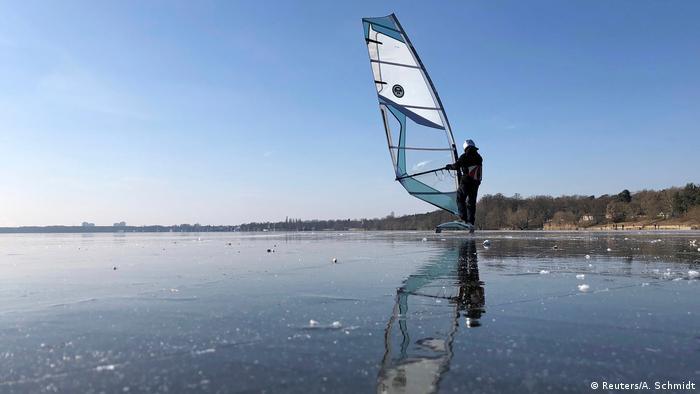 Lago Müggelsee