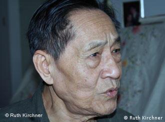 bao tong Umgang mit einem Tabu - das verordnete Schweigen zu Tiananmen