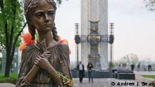 Holodomor-Denkmal