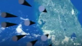 Screenshot BBC- russische 'unsichtbare' Atomraketen (bbc)