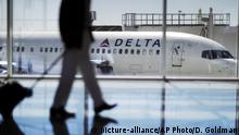 USA Delta Airlines