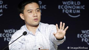 Bo Shao - Vorsitzender Novamed Pharmaceutics