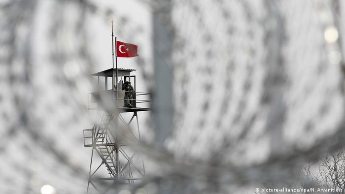 Yunanistan'da Türkiye senaryoları