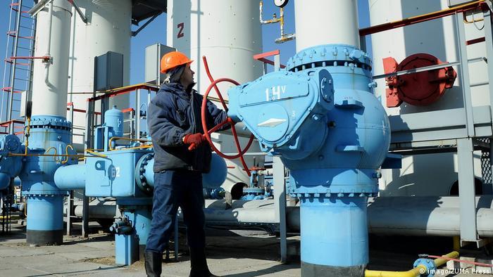 США призывают «Газпром» не использовать газ как оружие