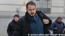 Spanien | Rapper Pablo Rivadulla vor Gericht