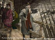 Haydn em viagem à Inglaterra, 1º de janeiro de 1791