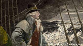 Bildgalerie Joseph Haydn Kanalüberquerung