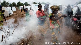 Le conflit entre Hema et Lendu a fait plus de 60.000 morts entre 1999 et 2003
