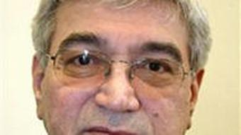 نورمحمد حاناموف او وزیران سابق دولت ترکمنستان