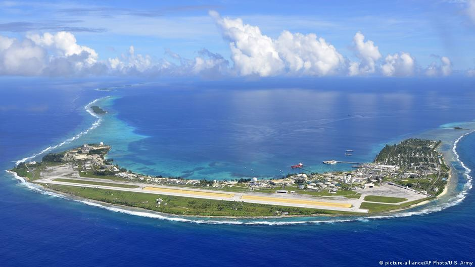 Sovereign Cryptocurrency Marshall Islands To Launch World