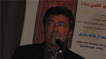آقمحمد ولساپار محقق ترکمنستانی