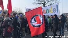 Deutschland | Demos in Kandel