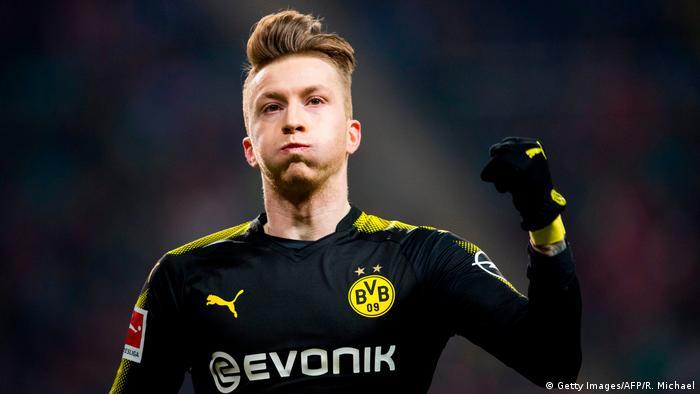 Tottenham keep an eye on Reus situation
