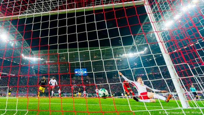 Fußball | Bundesliga 25.Spieltag | RB Leipzig - Borussia Dortmund