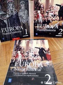 Wcześniejsze tomy podręcznika