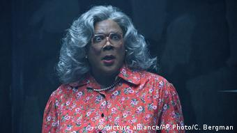 USA Tyler Perry's Boo! 2 A Madea Halloween (picture alliance/AP Photo/C. Bergman)