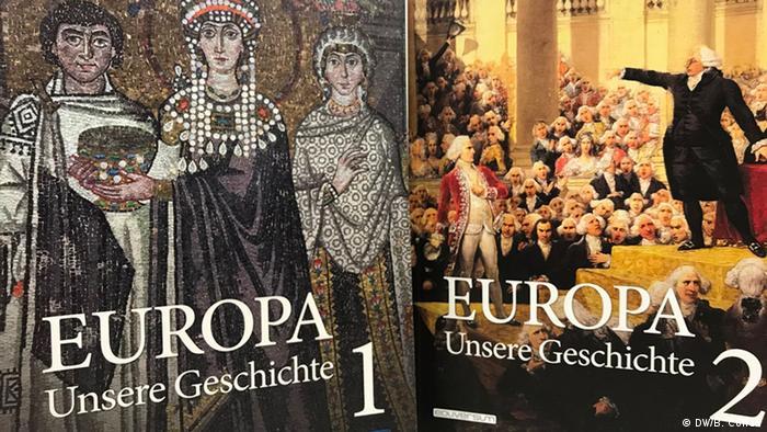 Polen deutsch-polnisches Schulbuch für Geschichte