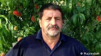 محمد راجی، درویشی که دیدهبان حقوق بشر مرگ او را مبهم خوانده است