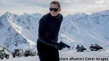 Filmstill | Spectre - James Bond 007