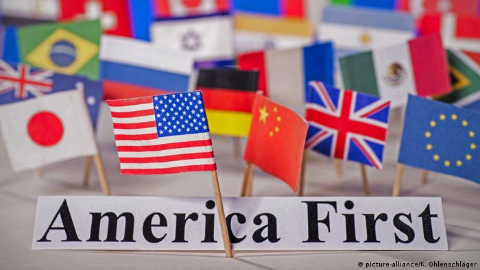 Los nacionalismos y el proteccionismo han ganado adeptos entre los países que se han visto beneficiados por la globalización, dicen los expertos.