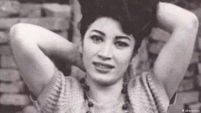 Iran Forough Farrokhzad (abanpress)