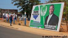 Sierra Leone Wahlen 2018
