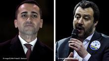 El Movimiento 5 Estrellas gana en Italia, con un 50% de votos escrutados
